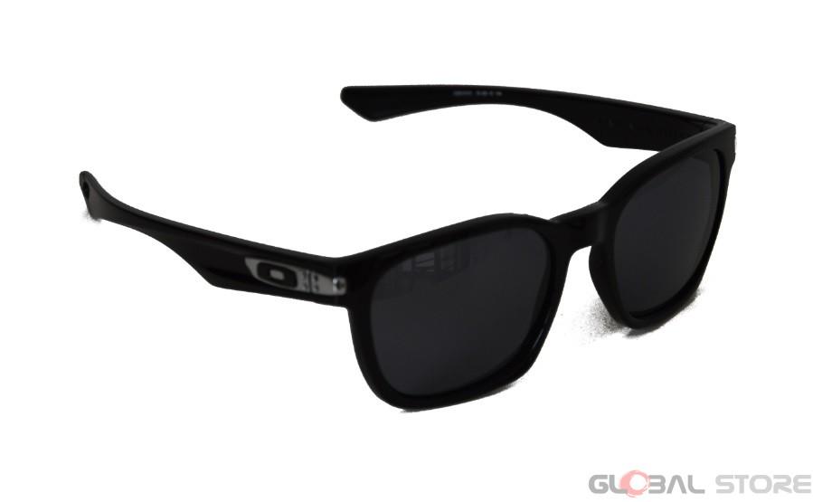 b2eec0bcaa Occhiali Oakley Garage Rock Polished Black   Grey oo9175-01 Sunglasses  Global Store Mx