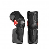 Coppia Ginocchiere Acerbis X-Strong Knee Guard