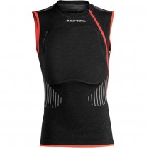Gilet Protettivo Acerbis X-Fit Half Pro