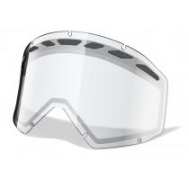 Lente Ricambio Oakley Proven OTG MX Clear Vented 02-168 Goggles