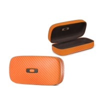 Custodia Rigida Occhiali Oakley Square O Hard Case Persimmon