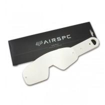 Lenti a Strappo Fox AIRSPC Air Space Tear-Off (25 Pack)