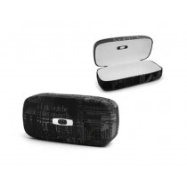 Custodia Rigida Occhiali Oakley Square O Hard Case Black