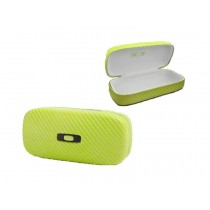 Custodia Rigida Occhiali Oakley Square O Hard Case Neon Yellow