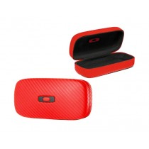 Custodia Rigida Occhiali Oakley Square O Hard Case Tomato Red