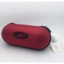 Custodia Rigida Occhiali Oakley Case Ballistic Red