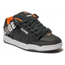 Scarpe Skate Globe Tilt Night / Orange Sneakers Basse