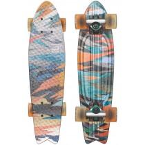 Skateboard Completo Globe Graphic BANTAM ST 23'' Current