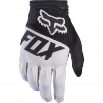 Guanti Fox Dirtpaw Race Gloves - Bianco