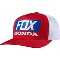 Cappellino Fox Honda Standard Snapback Hat