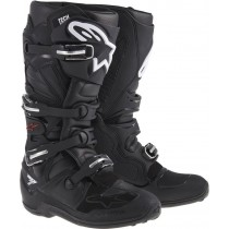 Stivali Cross Alpinestars Tech 7 - Nero