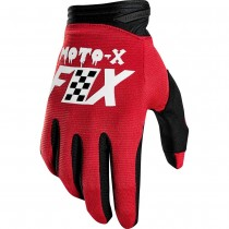 Guanti Fox Dirtpaw Gloves Czar Cardinal