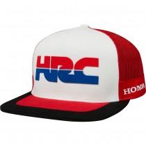 Cappellino Fox Honda HRC Snapback Hat
