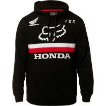 Felpa Fox Honda Black 2020