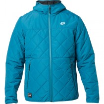 Giacca Fox Skyline Jacket Maui Blue