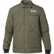 Giacca Fox Speedway Jacket Olive Green