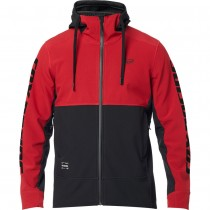 Giacca Fox Pit Jacket Cardinal Red