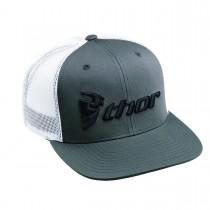 Cappellino Thor Trucker - Grigio