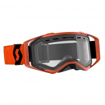 Maschera Scott Prospect Enduro Fluo Orange 2019