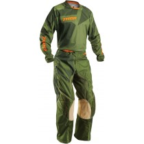 Completo Thor Phase Off Road Cloak Green Forest