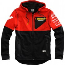 Giacca Termica Honda GEICO 100% Technique Softshell Jacket