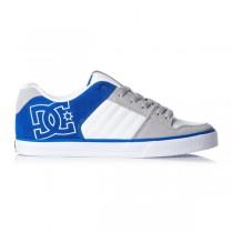 Scarpe DC Shoes Chase - Bianco / Blu