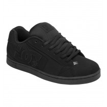 Scarpe Skate DC Shoes NET All Black 2019