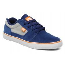 Scarpe DC Shoes Tonik Navy Orange