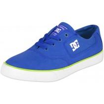 Scarpe DC Shoes Flash TX Royal Blue