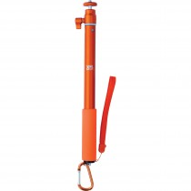 XSories BIG U-shot Orange Bastone Telescopico 95cm