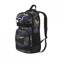 Zaino 25L Alpinestars Optimus Midway Charcoal