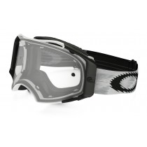Maschera Oakley Airbrake MX White Speed / Clear 57-980 Goggles Brillen