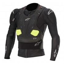 Pettorina Alpinestars Bionic Pro V2 Protection Jacket