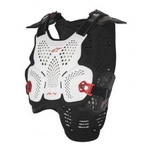 Pettorina Alpinestars A-4 Full Chest Protector