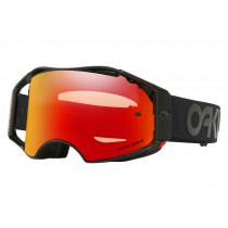 Maschera Oakley Airbrake Mx Blackout Prizm Torch