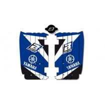 Kit Adesivi Feritoie Radiatore Yamaha YZF 250 10>13