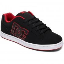 Scarpe DC Shoes Serial Graffik Black Red 2019