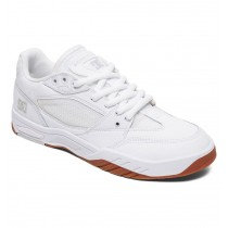 Scarpe DC Shoes Maswell White Gum 2019
