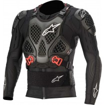 Pettorina Alpinestars Bionic Tech V2 Protection Jacket