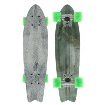 Skateboard Completo Globe Graphic BANTAM ST 23'' Marble Grey