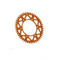 Corona Ergal Arancione KTM