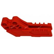 Cruna Catena KXF 250-450 06>08 / KLXR 450 07>15 Rosso