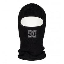 Passamontagna DC Shoes Face Mask - Nero