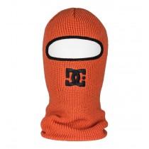 Passamontagna DC Shoes Face Mask - Arancio