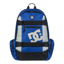 Zaino DC Shoes The Breed 26L Blu
