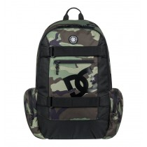 Zaino DC Shoes The Breed 26L Camo