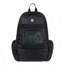 Zaino DC Shoes The Breed 26L Black