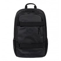 Zaino DC Shoes Clocked 18L Black