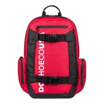 Zaino DC Shoes Chalkers Racing Red 28L