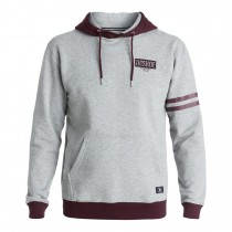 Felpa DC Shoes Willingdon - Pullover con Cappuccio